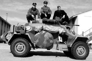 2.SS Vehicles